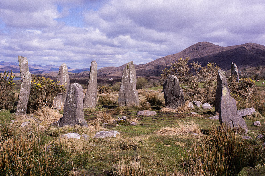 Ardgroom Outward Stone Circle