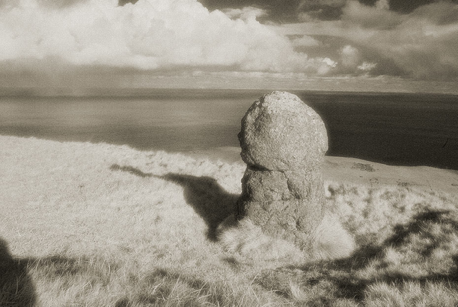 Ballygilbert Standing Stone