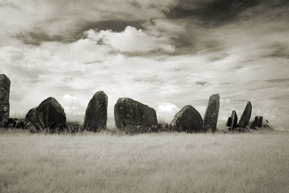 Beltany Stone Circle 2