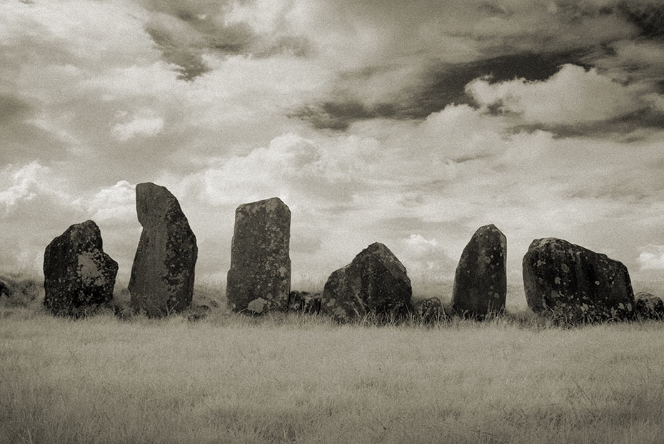 Beltany Stone Circle 3