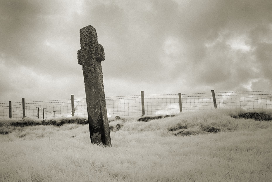 Carrowmore High Cross