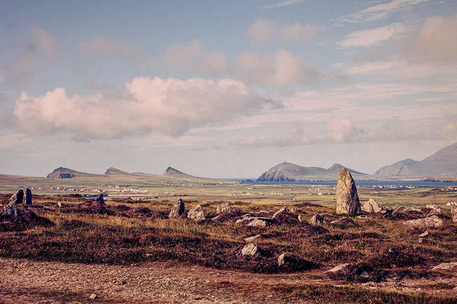 Clogher Head Megalith