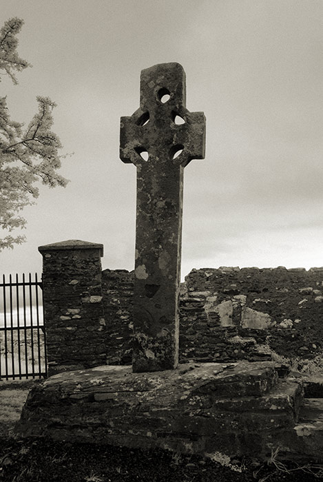Cooley Cross