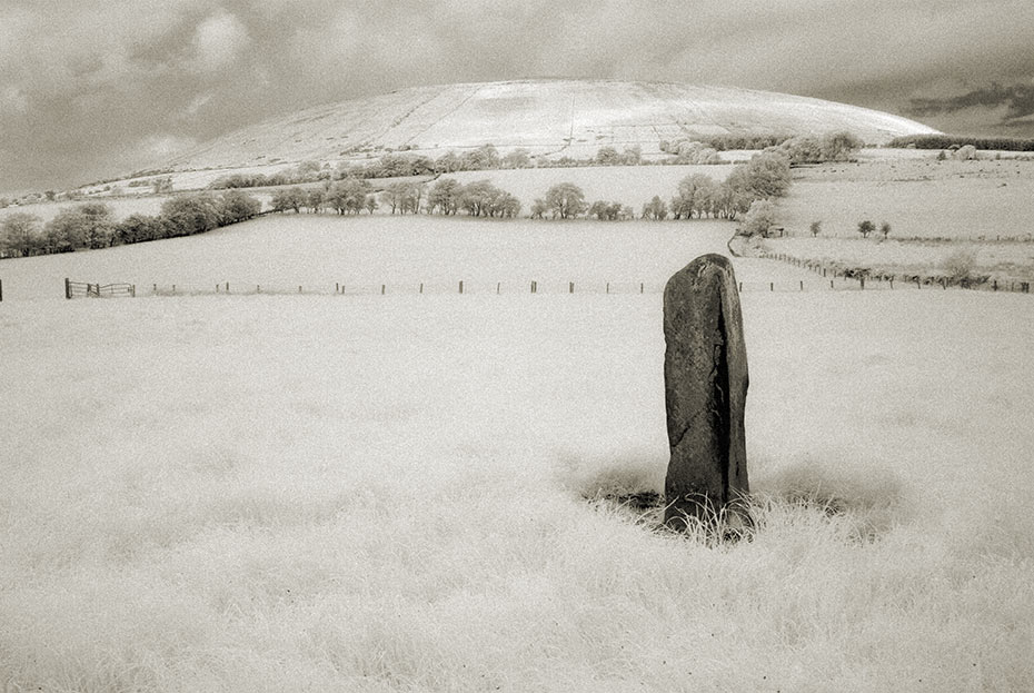 Corvally Standing Stone 2