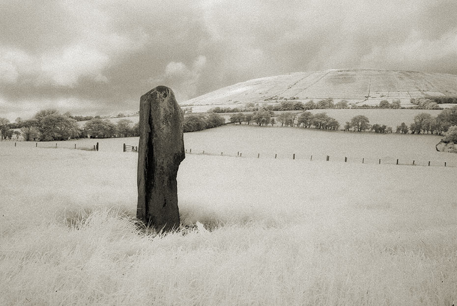 Corvally Standing Stone 3