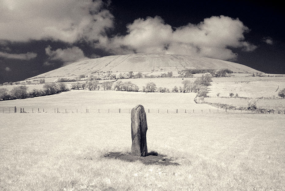 Corvally Standing Stone
