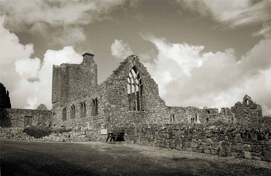 Creevelea Abbey