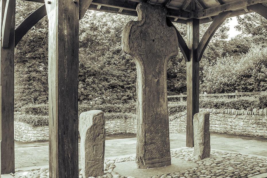 Carndonagh High Cross