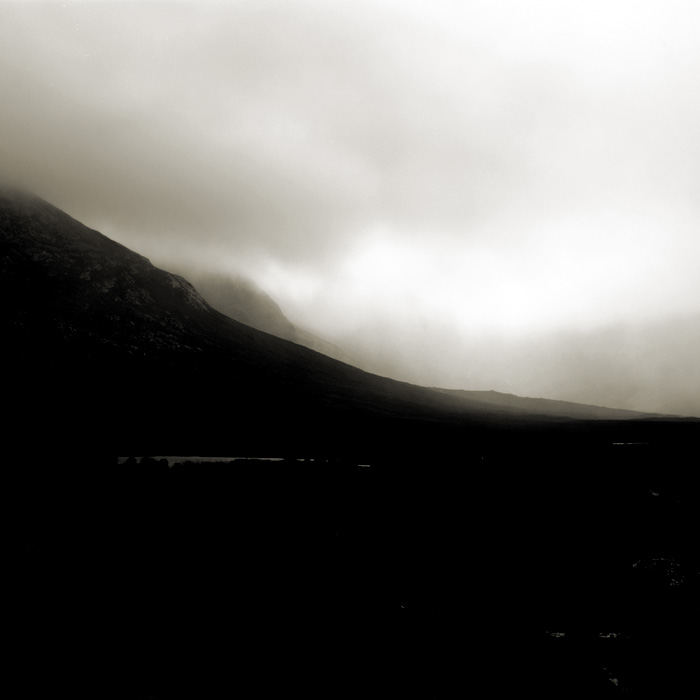 Donegal Mist