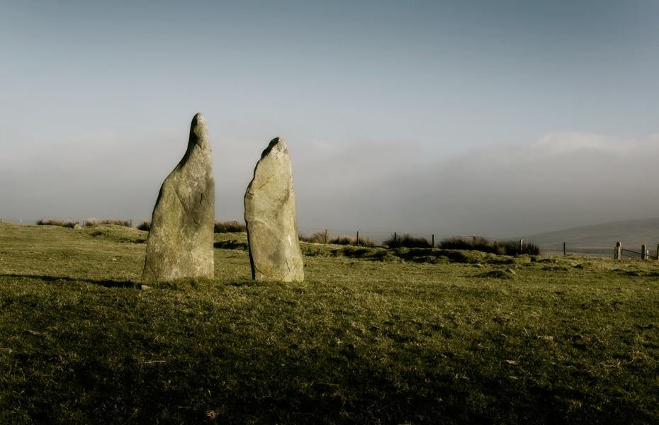 Duncarbit Standing Stones