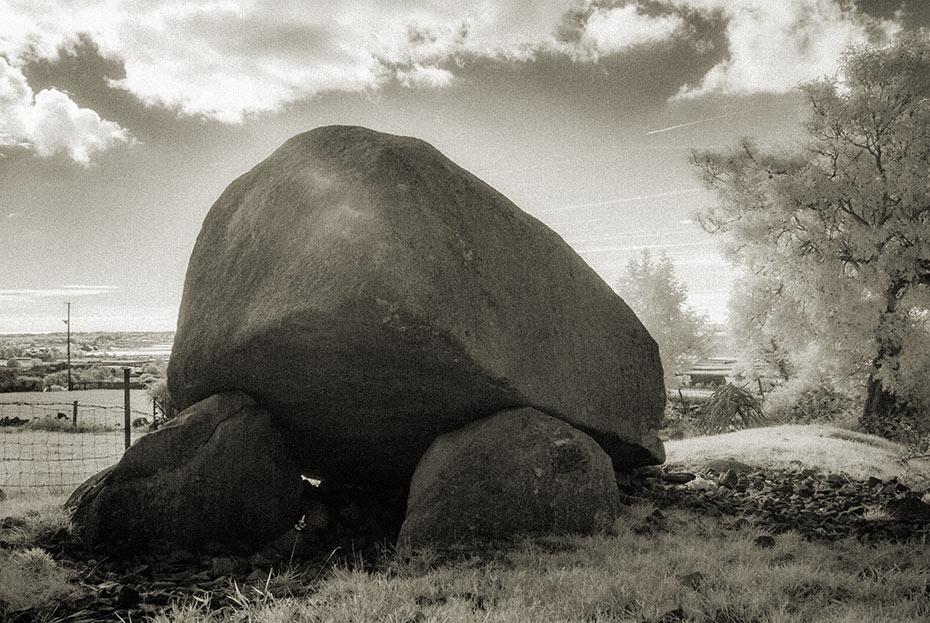 kilfeaghan-dolmen