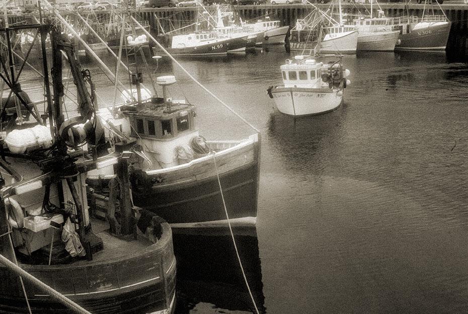 Kilkeel Trawlers