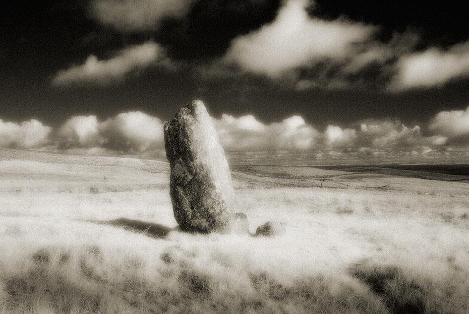 Killyglen Standing Stone