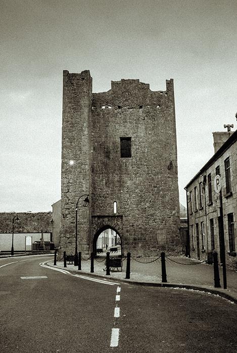 Town Gate kilmallock