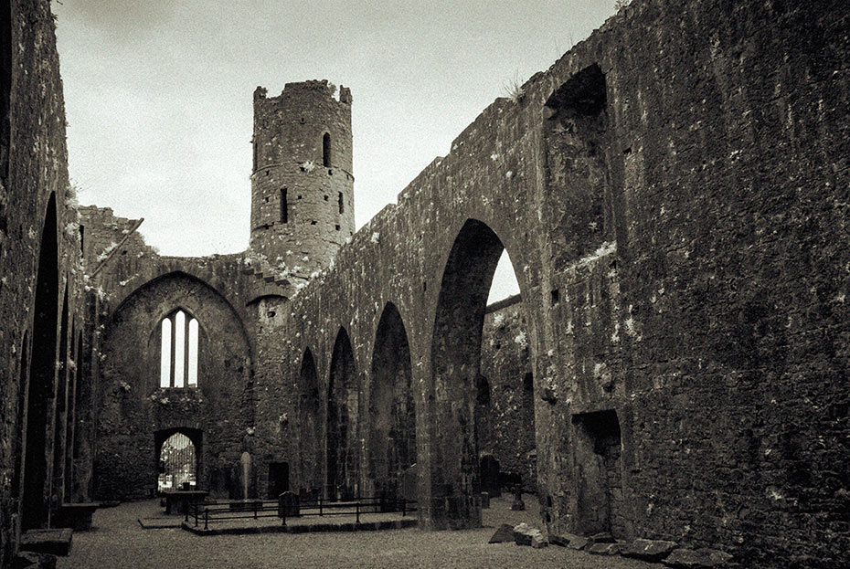Kilmallock Collegiate Church