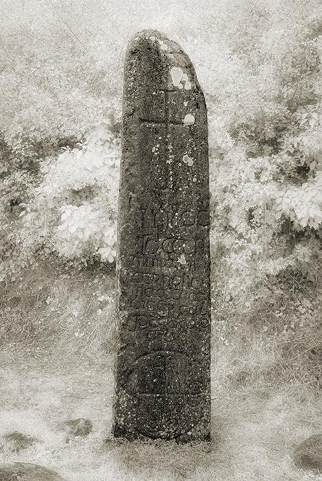 kilnasaggart stone pillar