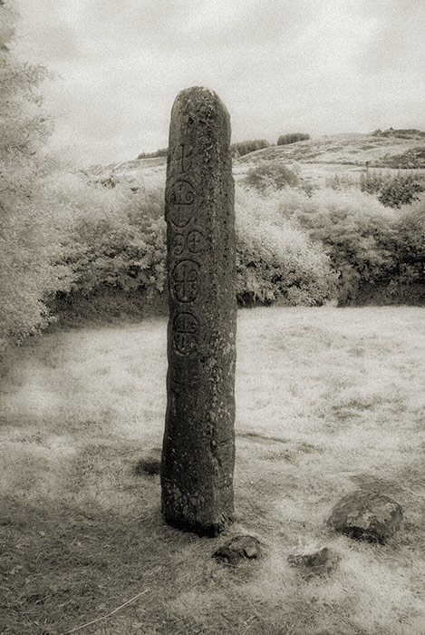 Kilnasaggart Pillar Stone