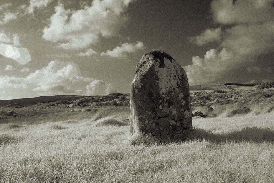 Letterdeen Standing Stone