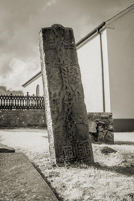 Marigold Stone, Carndonagh