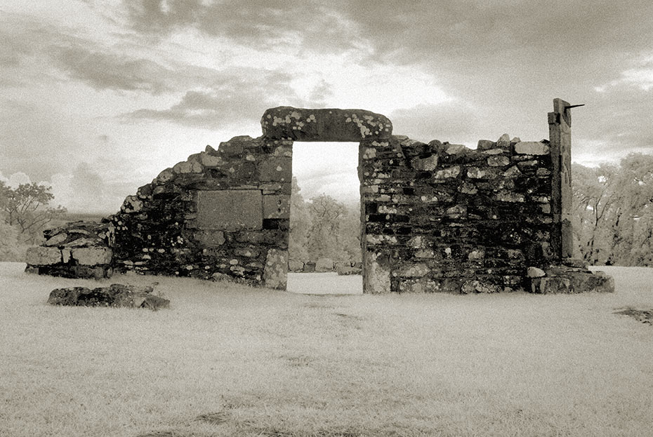 Nendrum monastic site