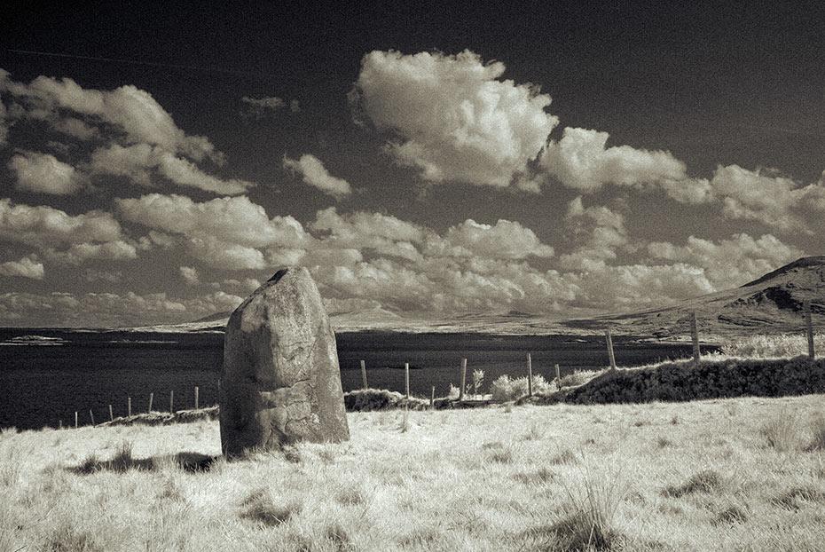 Renvyle Standing Stone