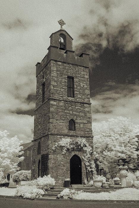 Roundstone Franciscan Monastery