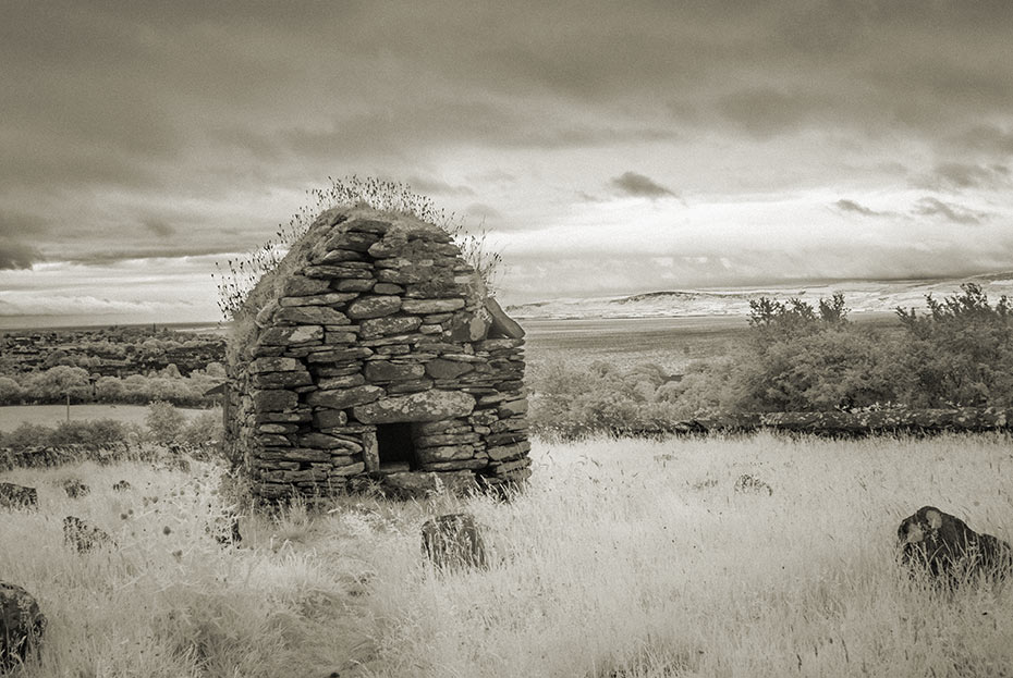 Cooley Skull House