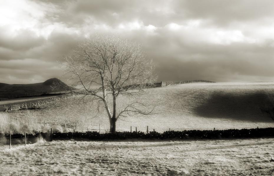 Slemish landscape