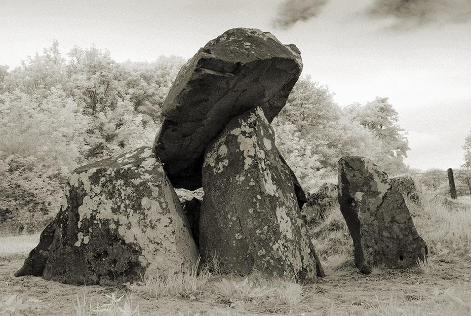 Tirnony Dolmen 8