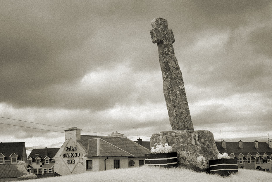Tullaghan High Cross
