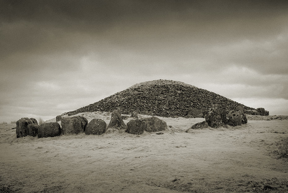 Loughcrew Megalithic Complex