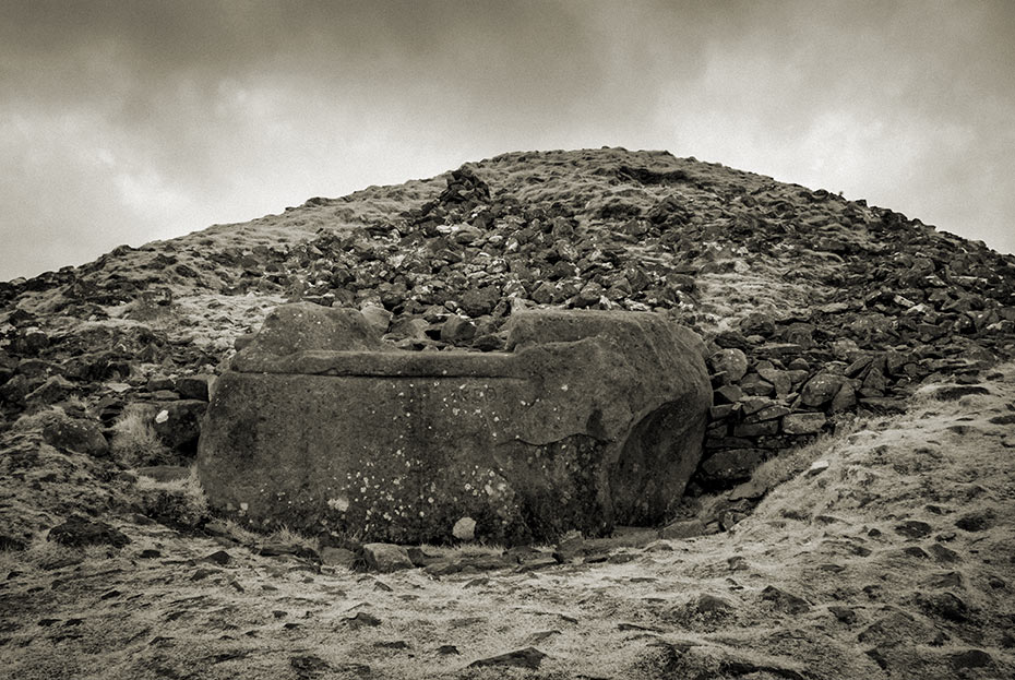 The Hag's Chair, Loughcrew Megalithic Complex