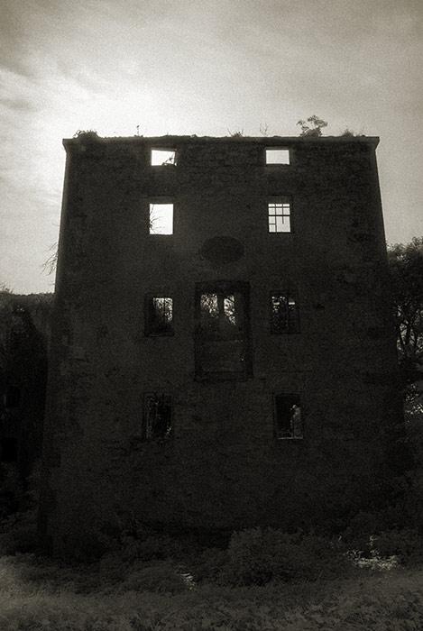 Balrath Cornmill