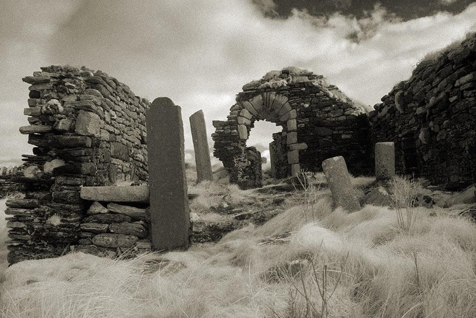 2 Ancient pillars