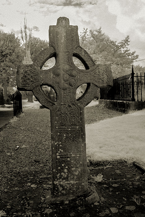 Duleek High Crosses