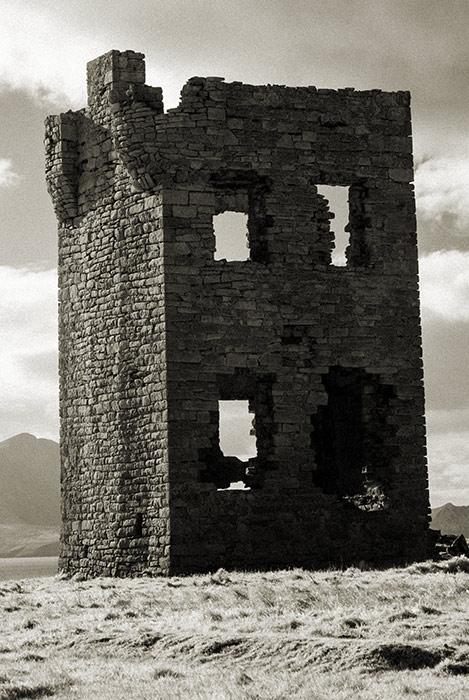 Glosh Signal Tower