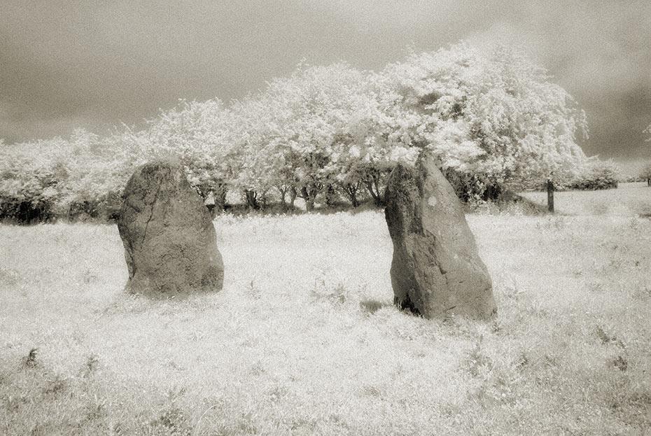 Tulnacross Stone Pair