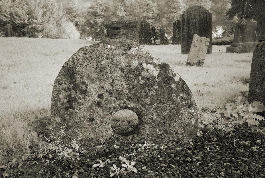 Castledermot Millstone