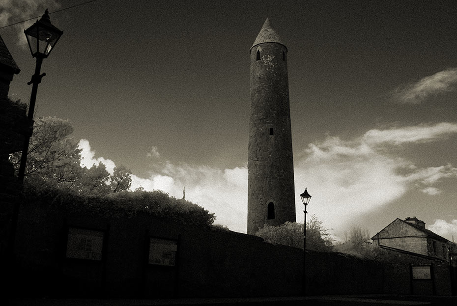 Killala Round Tower