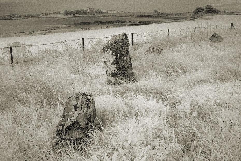 Millin Bay Cairn