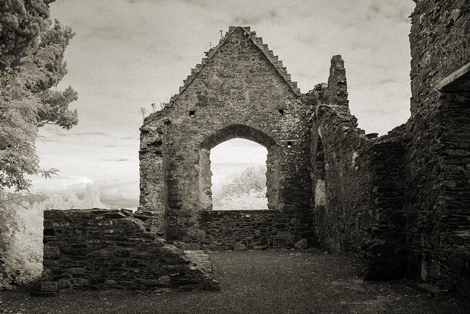 Moone Abbey