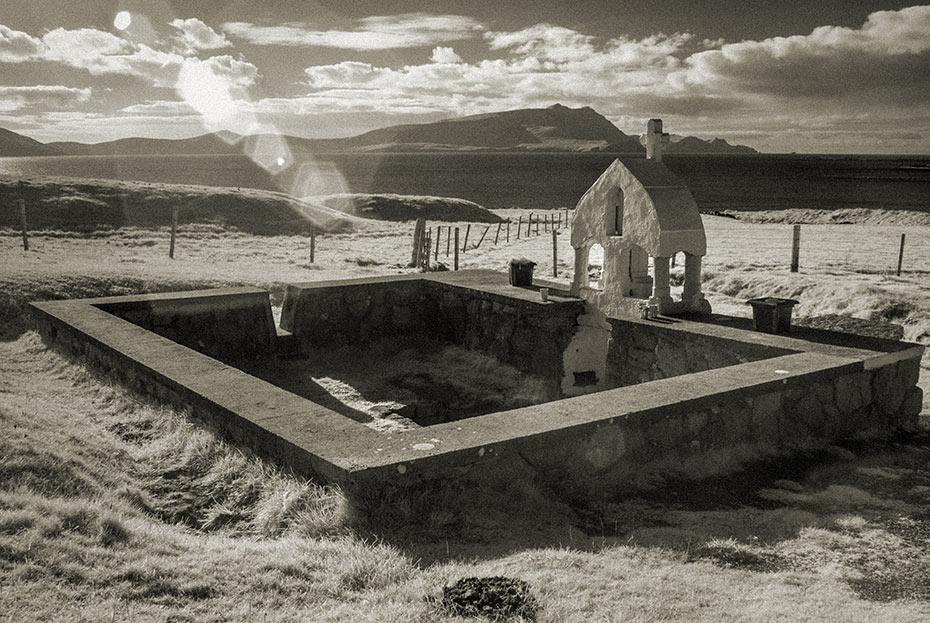 St Deirbhile's Holy Well