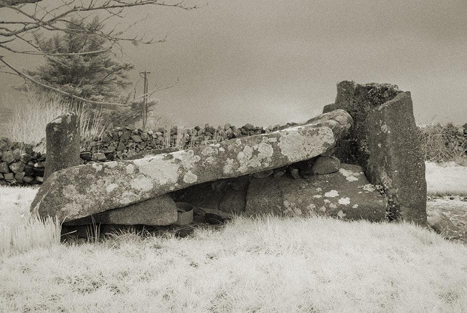 Ards Beg (Ardsbeg) Portal Tomb