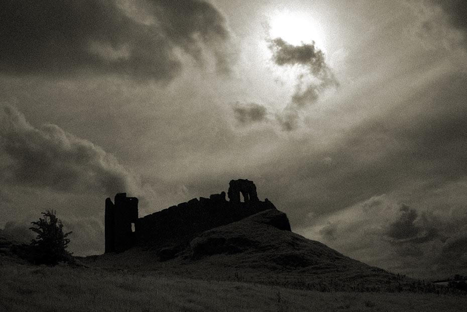 Roche Castle