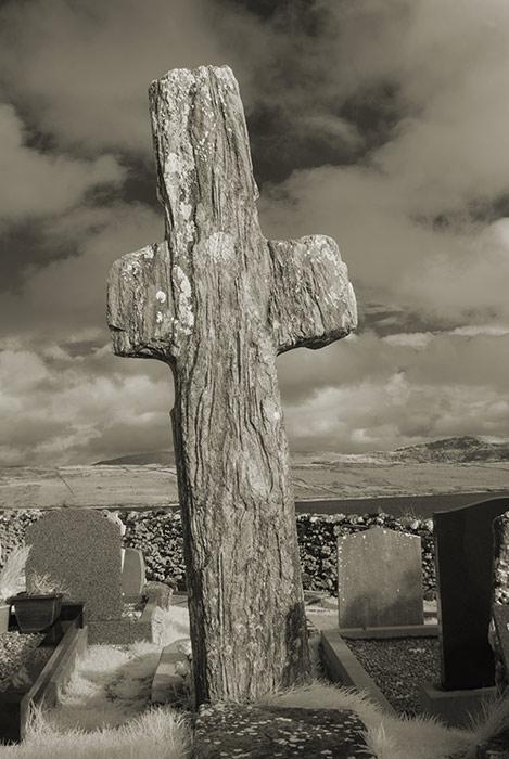 Mevagh Cross