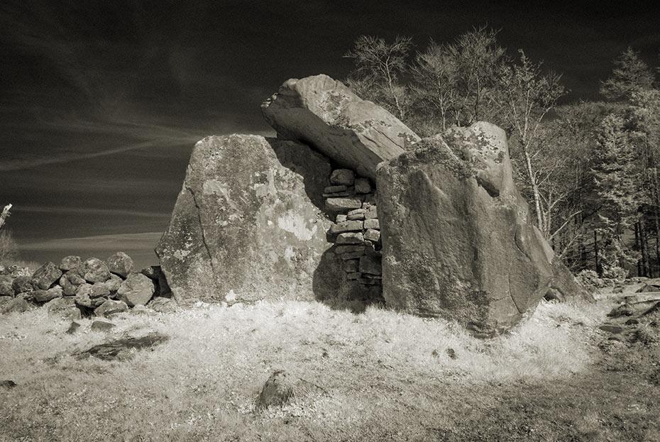 Cavan Burren - The Calf House