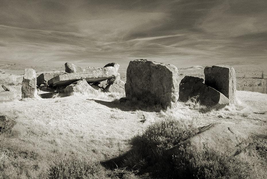 Cavan Burren –  Tullygobban Wedge Tomb