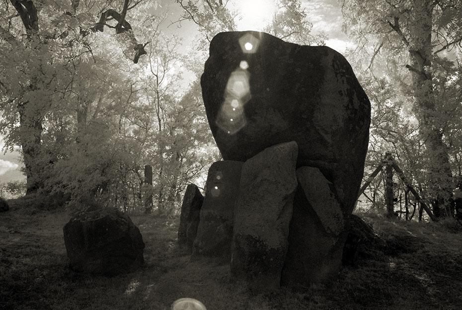 Goward Dolmen 1