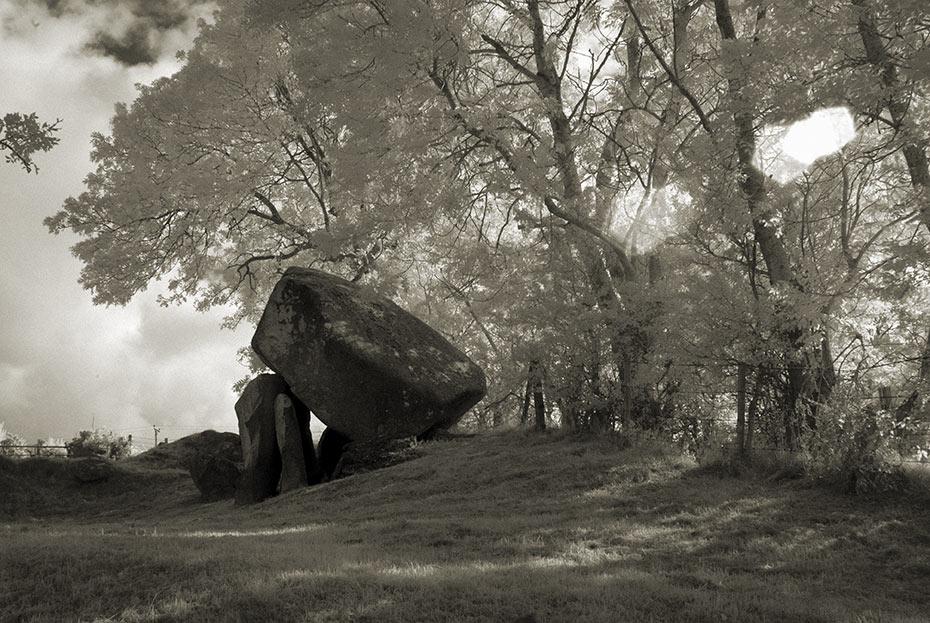 Goward Dolmen 2