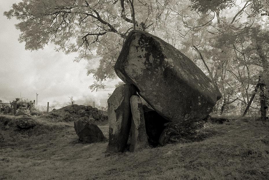 Goward Dolmen 3
